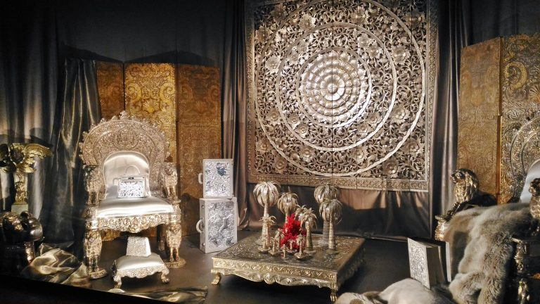 Rétrospective des vitrines Hermès