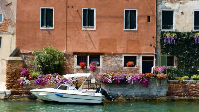 Venise : 5 endroits à voir loin des touristes