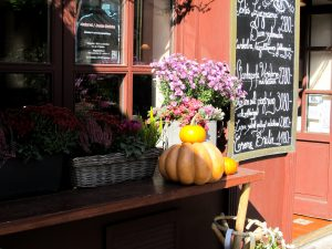 Une journée à Szentendre en Hongrie