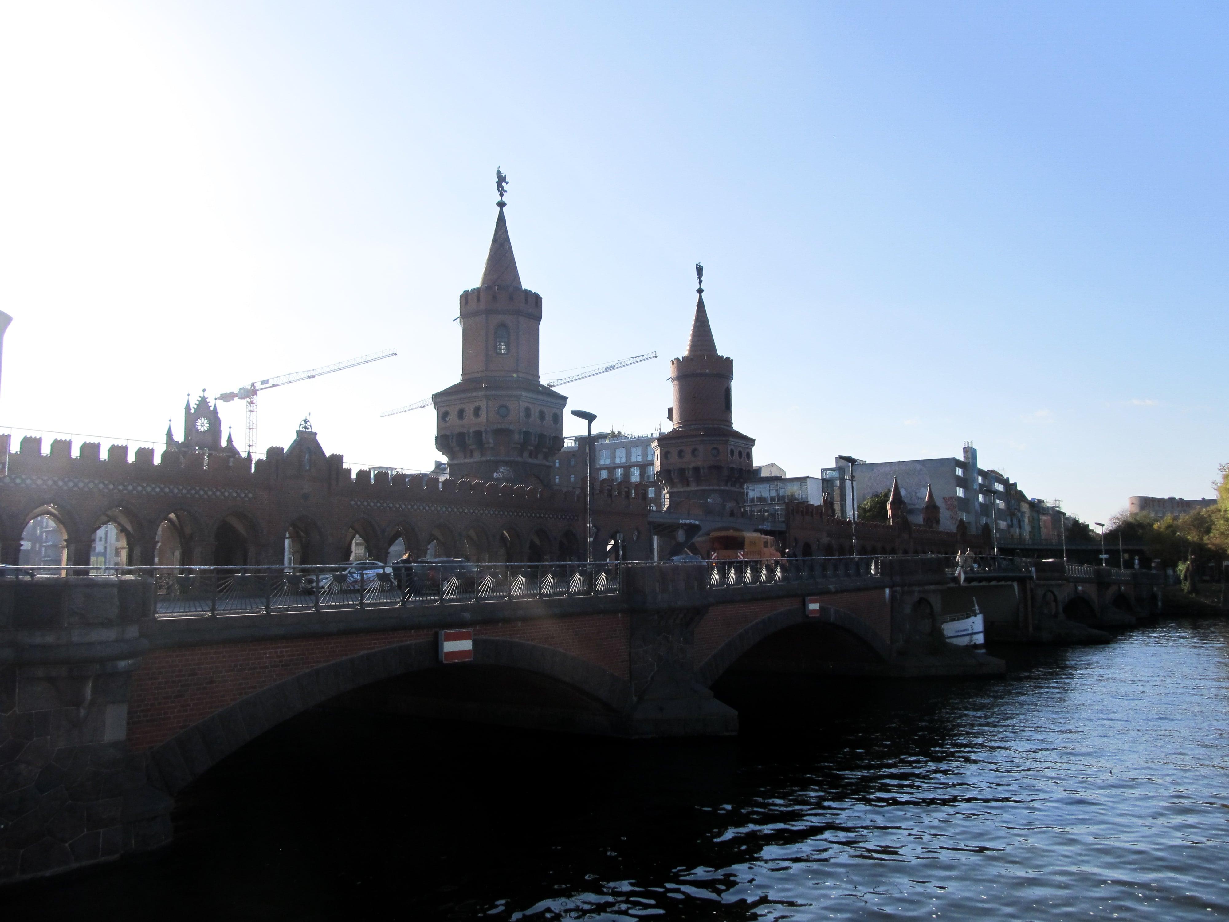 Un mois, un destination : il est l'heure de faire le bilan de l'année 2018 sur Unterwegs.
