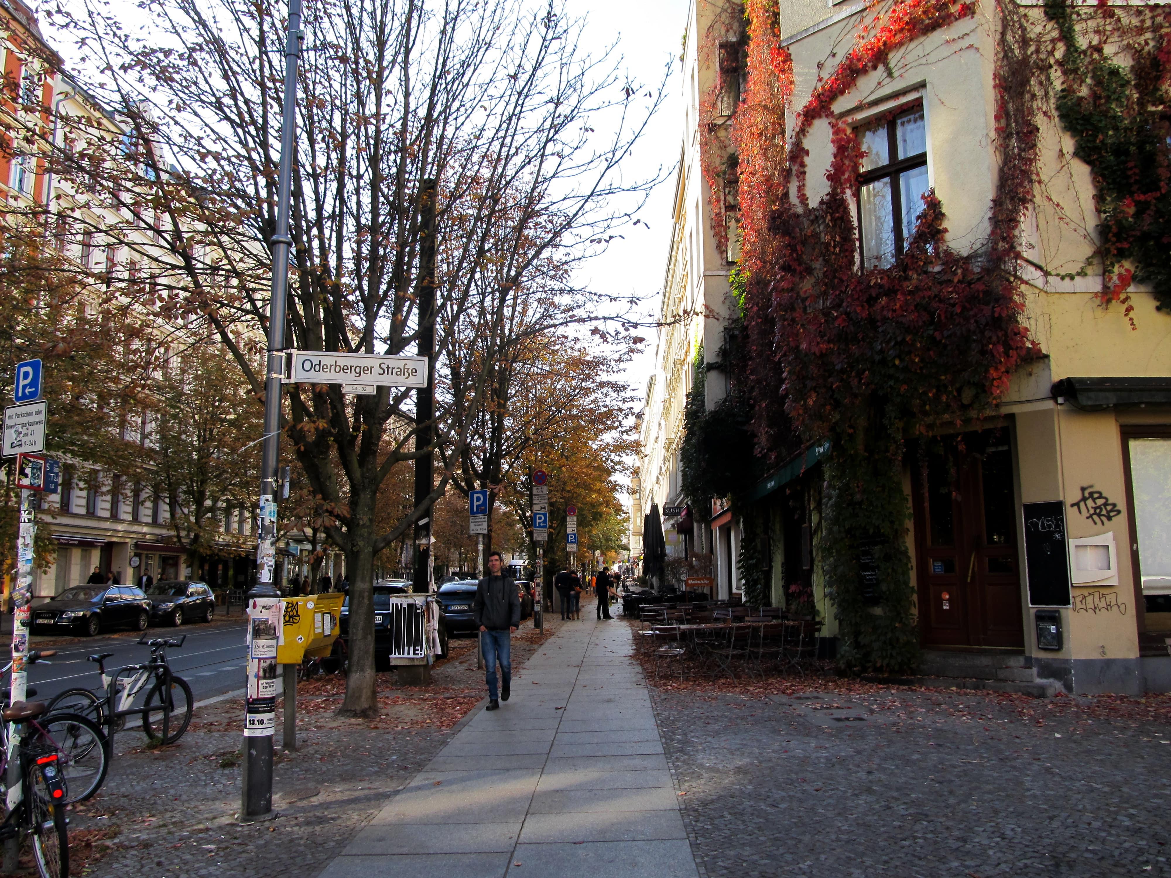 Berlin : Kreuzberg