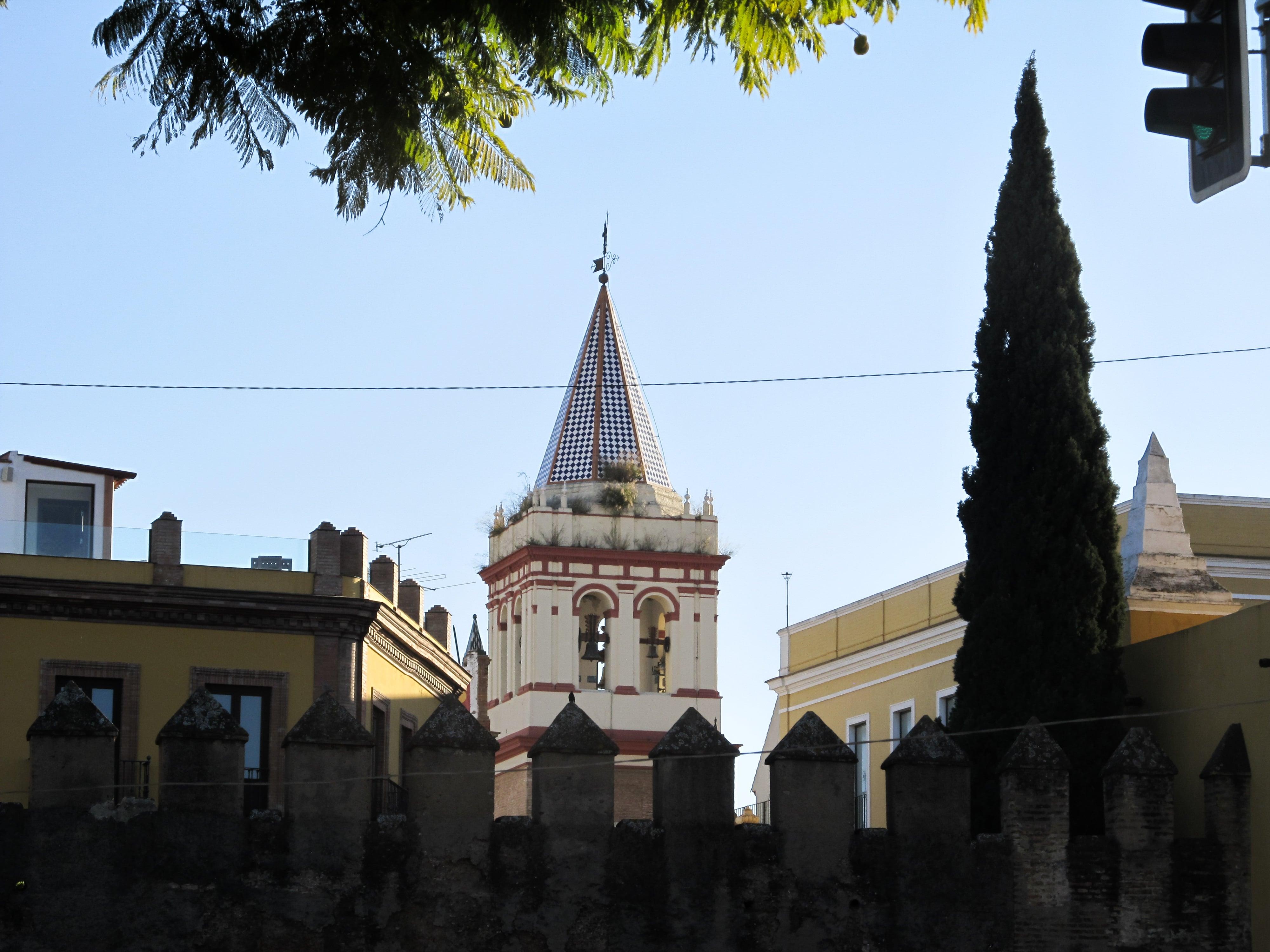 La Macarena : Partez à Séville à la découverte des quartiers Santa Cruz et La Macarena en plein mois de janvier.