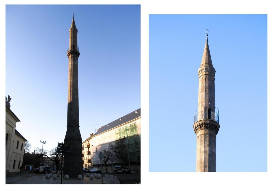Minaret : Éloignons de Budapest pour aller découvrir Eger dans le nord est de la Hongrie. Visites, monuments, recommandations et restaurants.