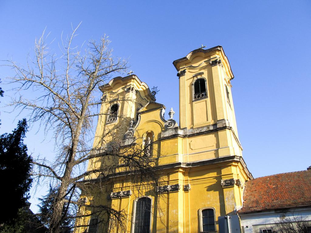 Éloignons de Budapest pour aller découvrir Eger dans le nord est de la Hongrie. Visites, monuments, recommandations et restaurants.