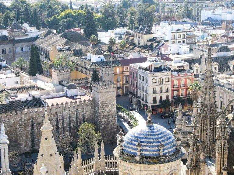 Un week-end à Séville : visites et bonnes adresses