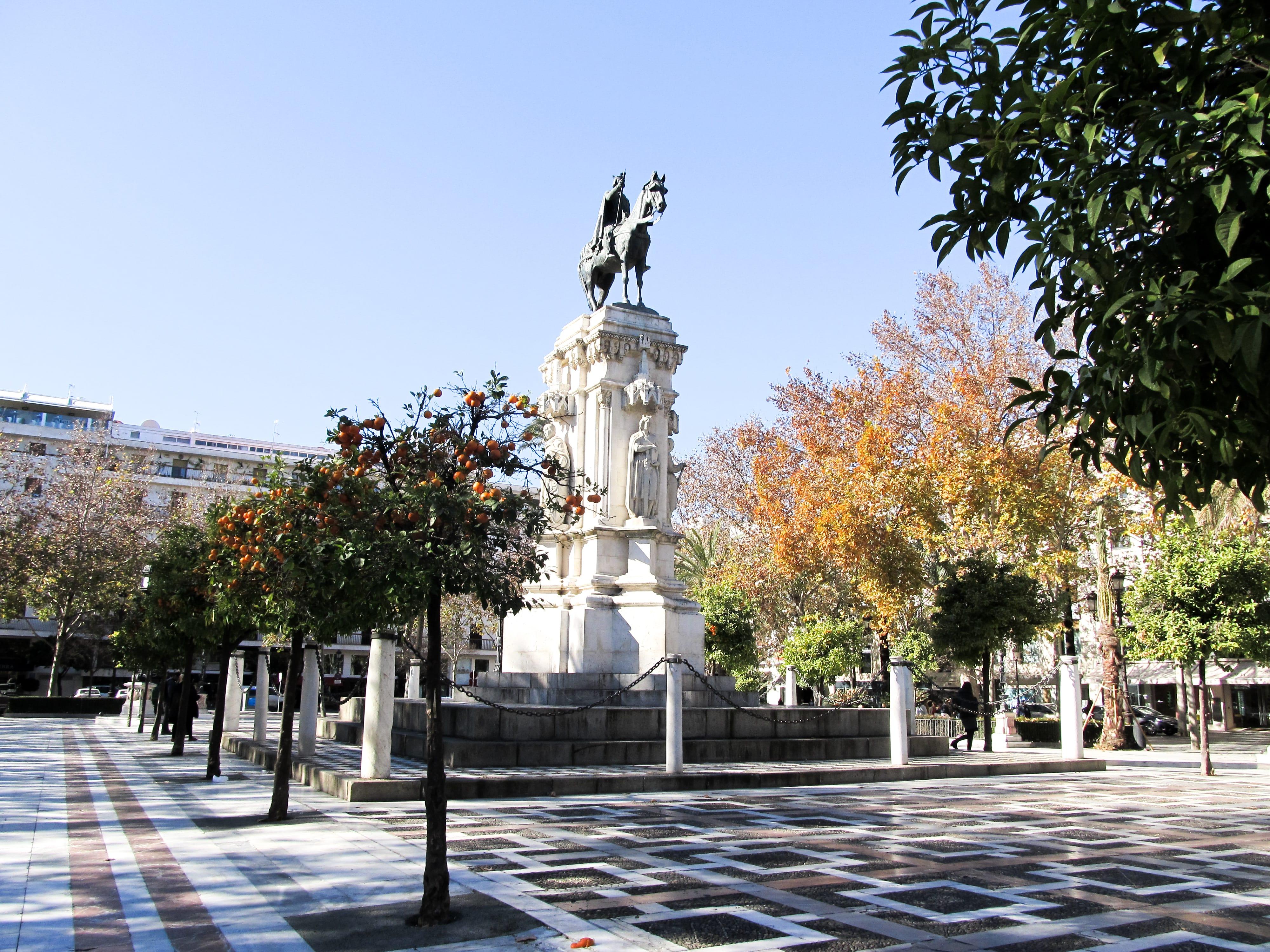 Retrouvez ici toutes les informations pour organiser votre long week-end à Séville, en Andalousie.