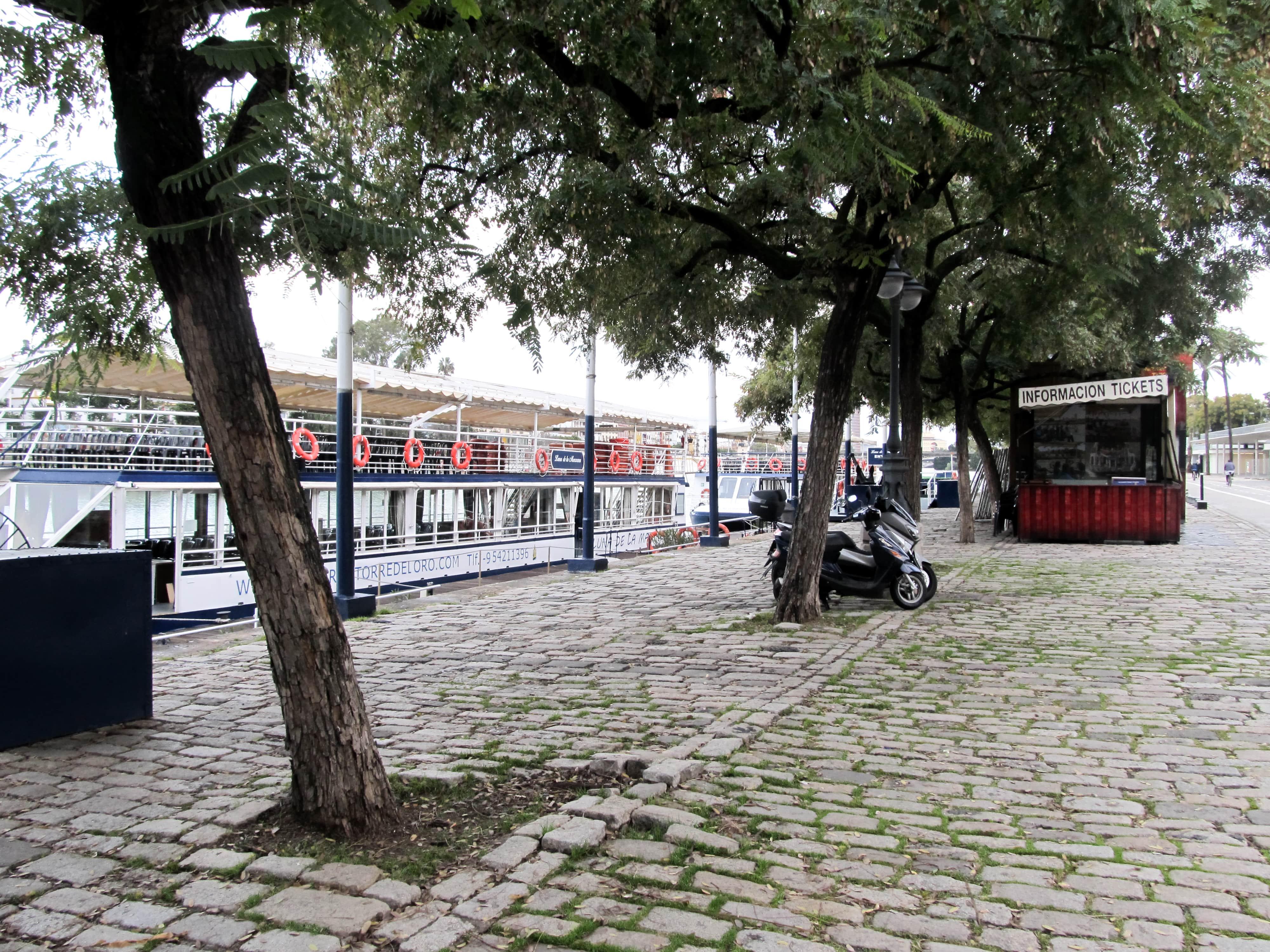 Guadalquivir : Retrouvez ici toutes les informations pour organiser votre long week-end à Séville, en Andalousie.