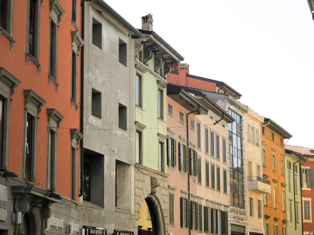 Quadrilatère de la mode : Découvrez dans cet article les choses à faire pour visiter Bergame à quelques kilomètres de Milan.