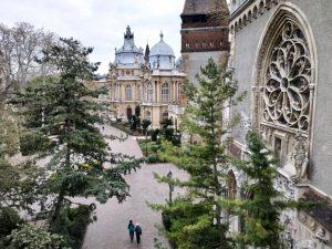 Préparer son échange Erasmus à Budapest