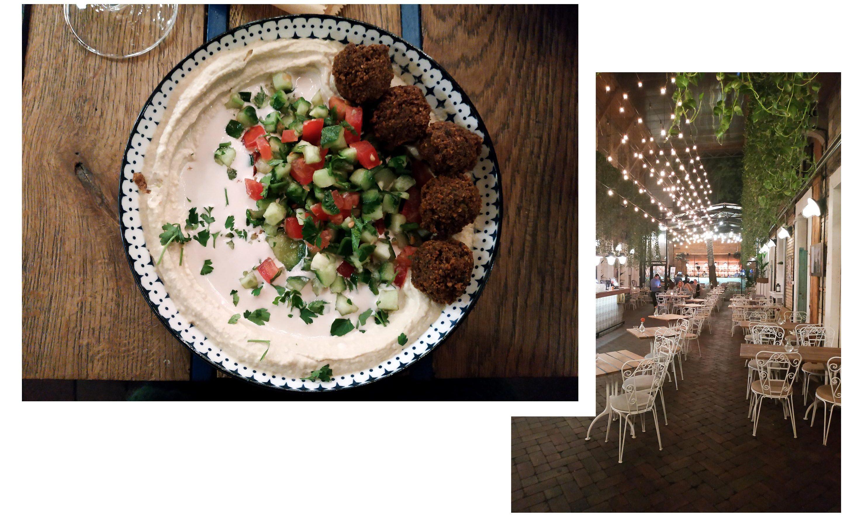 Mazel Tov (cuisine méditerranéenne) : Restaurants, bars, cafés, ... voici un petit guide des bonnes adresses à Budapest pour vous aider lors de votre séjour dans la capitale hongroise.