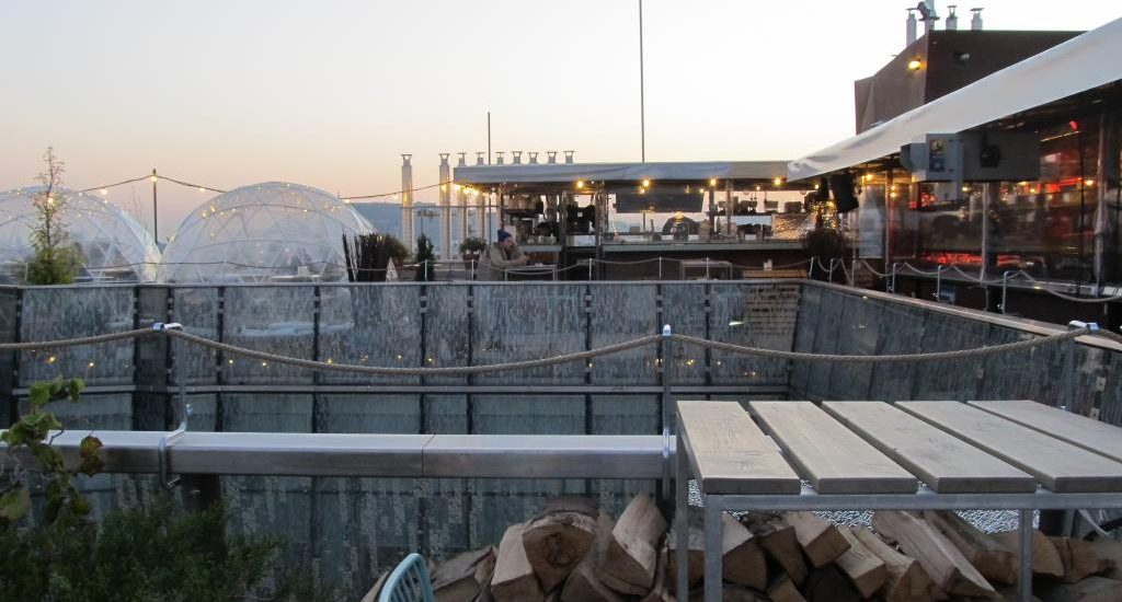 360 Bar : Bonnes adresses Budapest 42