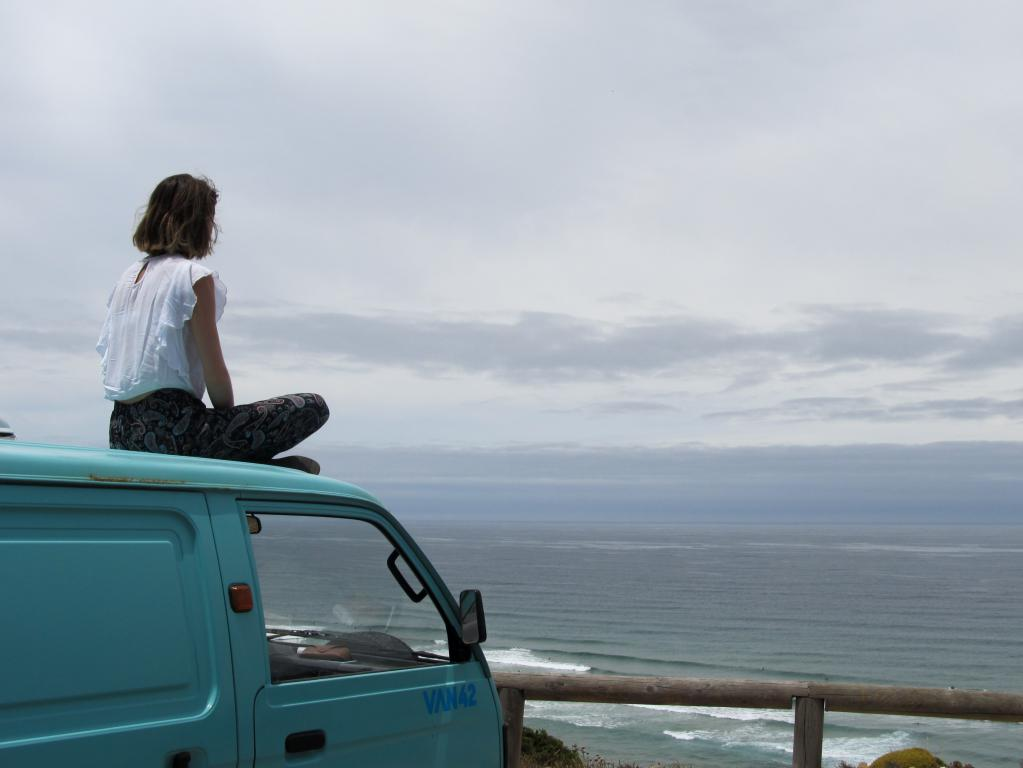 Découvrez dans cet article nos impressions après notre première semaine de vacances dans un van.