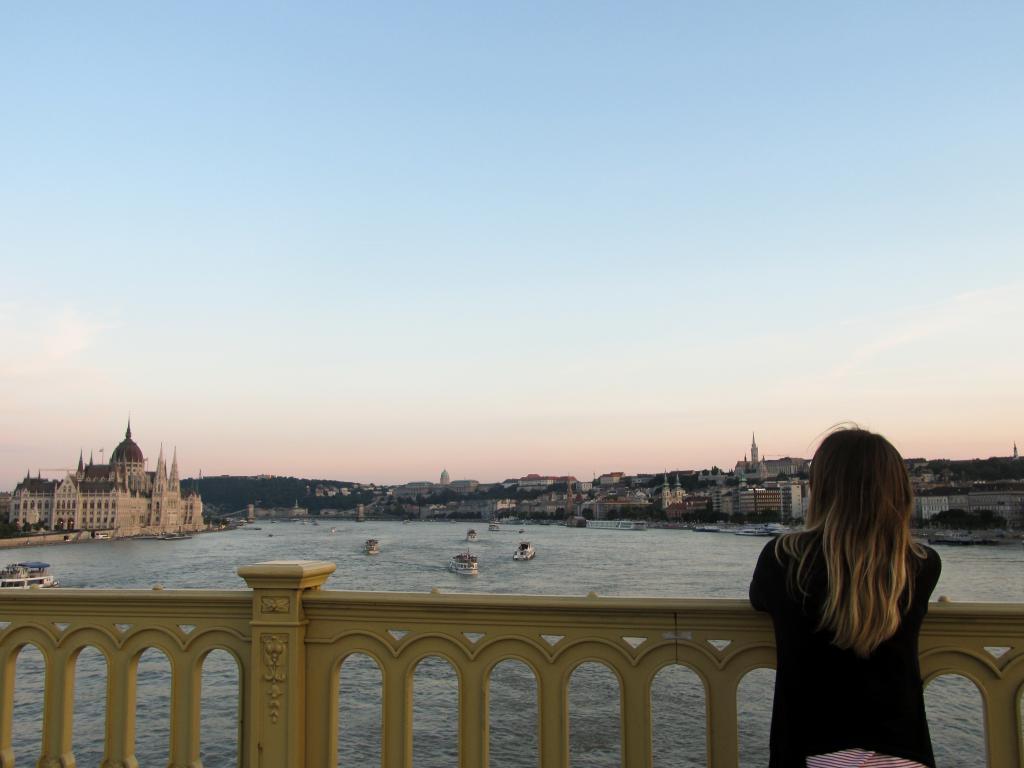 Bilan Erasmus Budapest