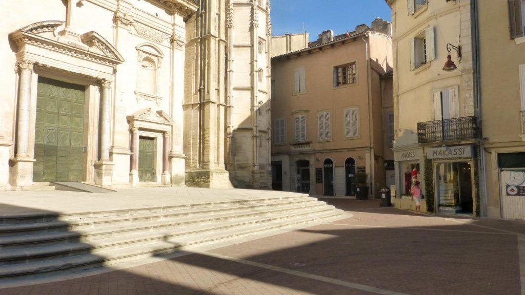 Carpentras : Découvrez dans cet article 5 idées de visite lors de vacances dans le Vaucluse, au nord de la Provence.