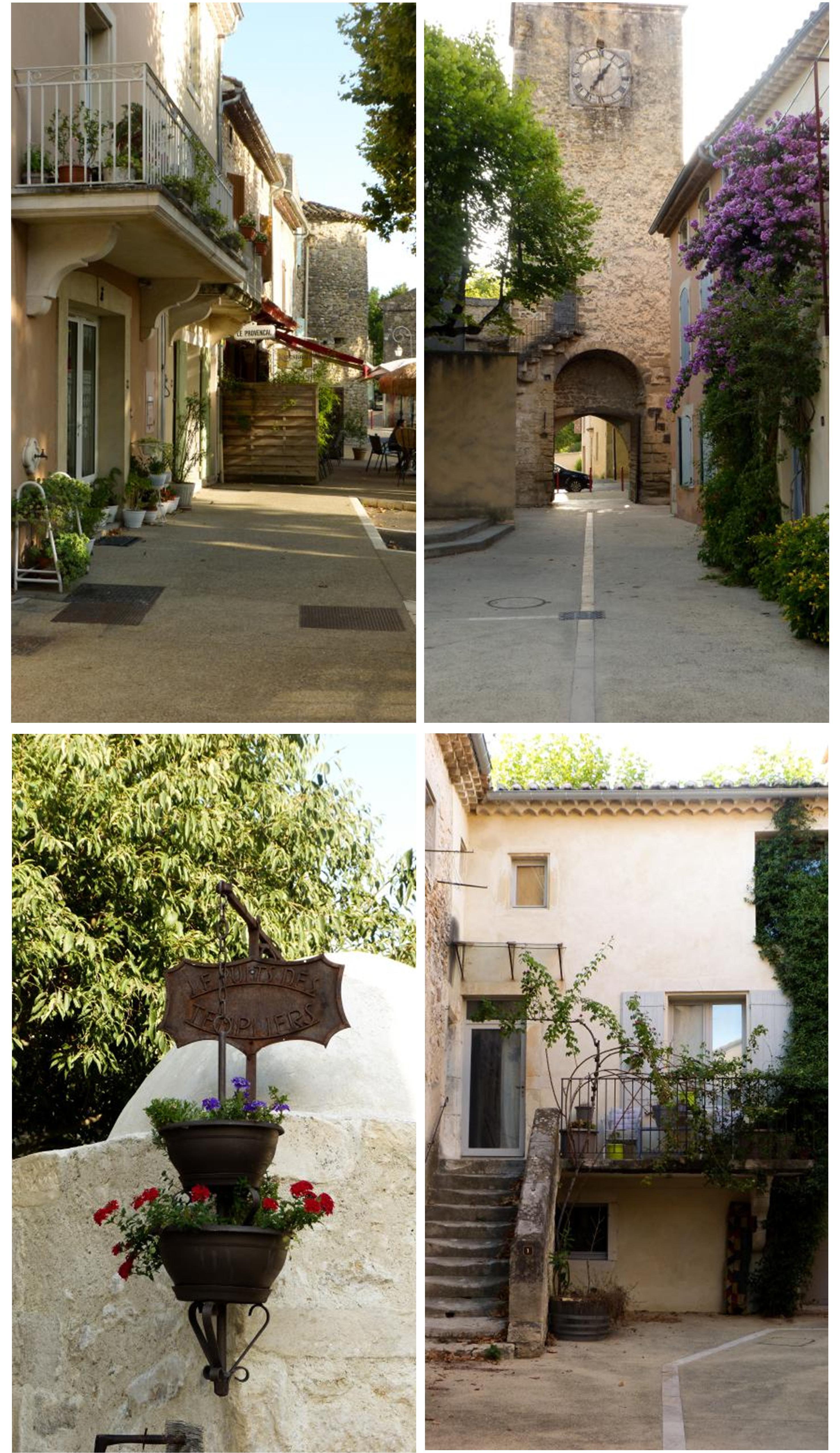Richerenches : Découvrez dans cet article 5 idées de visite lors de vacances dans le Vaucluse, au nord de la Provence.