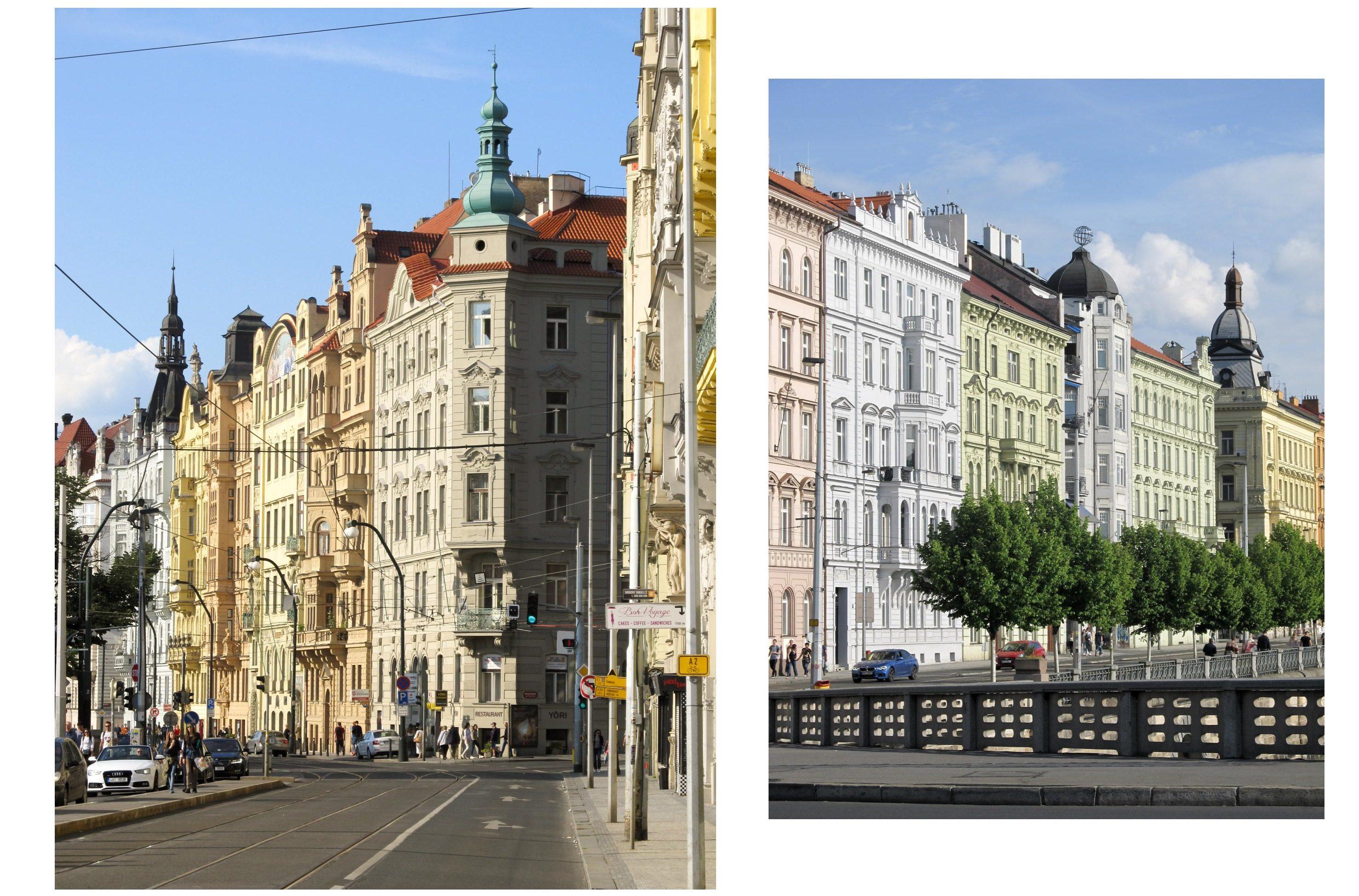Architecture : Découvrez à travers ce récit notre chouette week-end à Prague. Vous trouverez dans cet article nos visites, restaurants, et conseils pour organiser votre séjour dans la capitale de République tchèque.