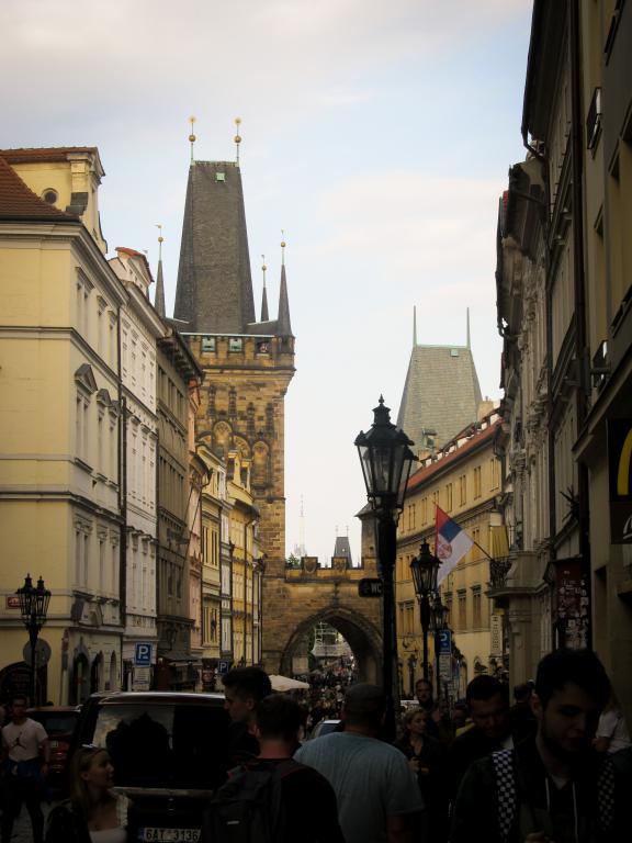 Voie royale : Découvrez à travers ce récit notre chouette week-end à Prague. Vous trouverez dans cet article nos visites, restaurants, et conseils pour organiser votre séjour dans la capitale de République tchèque.