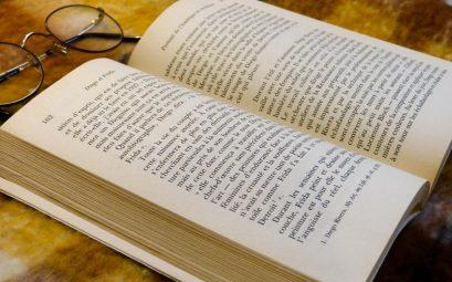 Que lire cet automne ? Recommandations de lecture (roman et biographie)