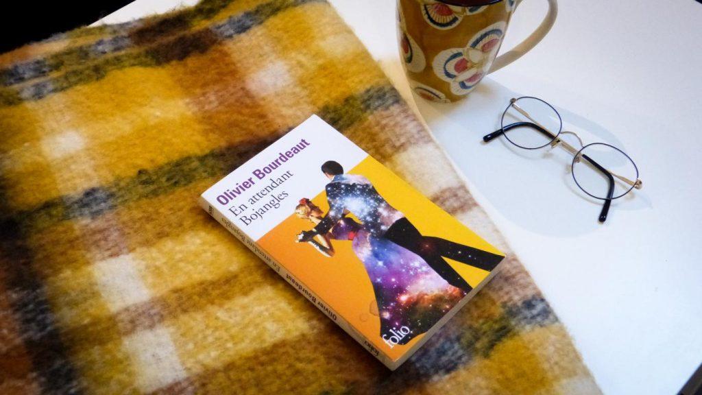 En attendant Bojangles : un livre d'Olivier Bourdeaut