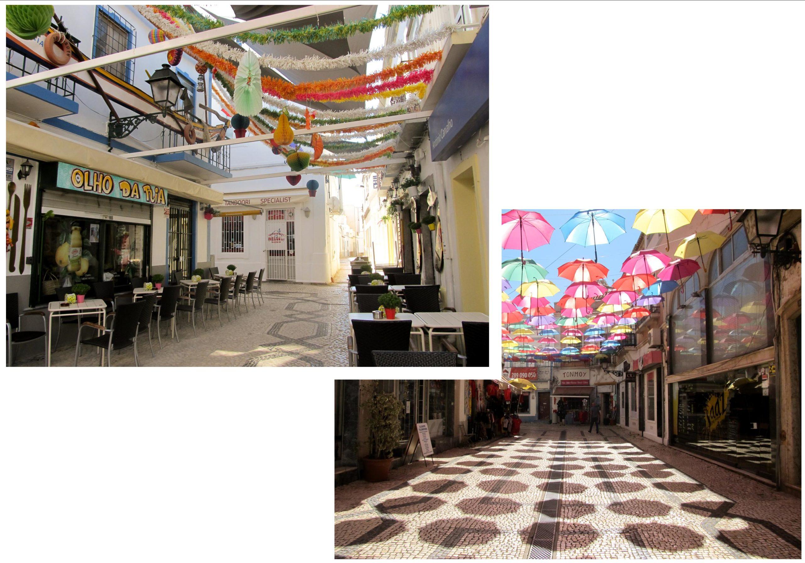 Ohlao | Découvrez dans cet article les plus beaux endroits, notamment les plages et villages, de la côte sud de l'Algarve au Portugal.