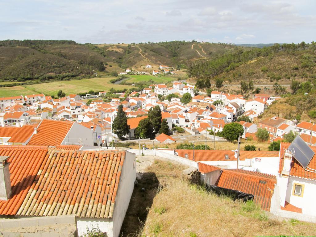 Odeceixe : Retrouvez dans cet article des conseils pour visiter la côte ouest de l'Algarve au Portugal, entre Sagres et Odeceixe.