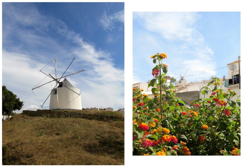 Moulin d'Odeceixe : Retrouvez dans cet article des conseils pour visiter la côte ouest de l'Algarve au Portugal, entre Sagres et Odeceixe.