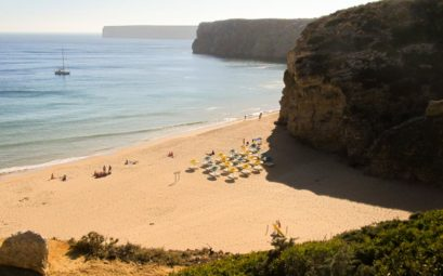 Praia do Beliche : Retrouvez dans cet article des conseils pour visiter la côte ouest de l'Algarve au Portugal, entre Sagres et Odeceixe.