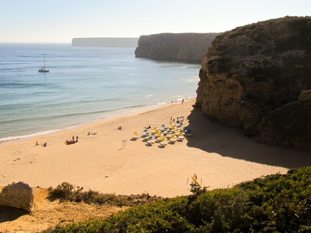 Praia do Beliche 4