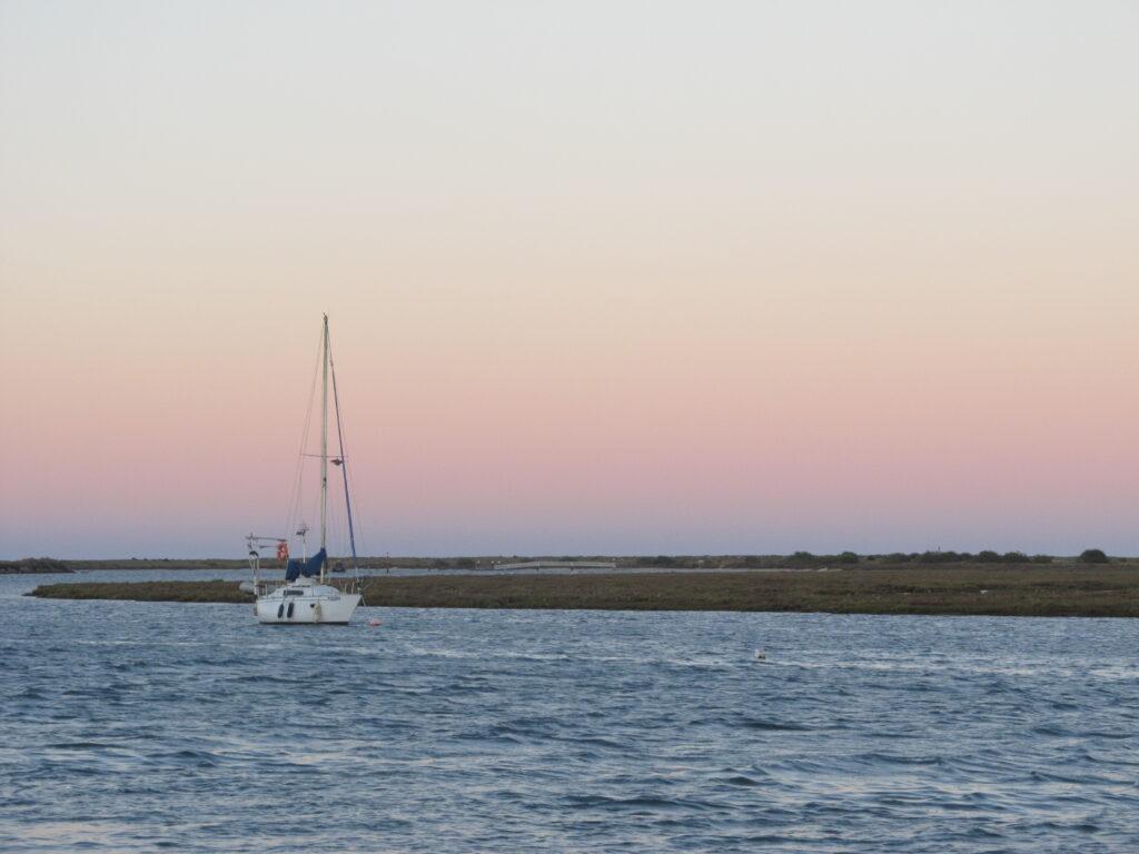Escampette | Voyage