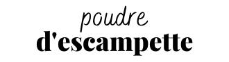 Poudre d'Escampette | Blog Culture et Voyage