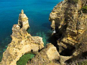 Road-trip en Algarve – Itinéraire et conseils pour 1 semaine