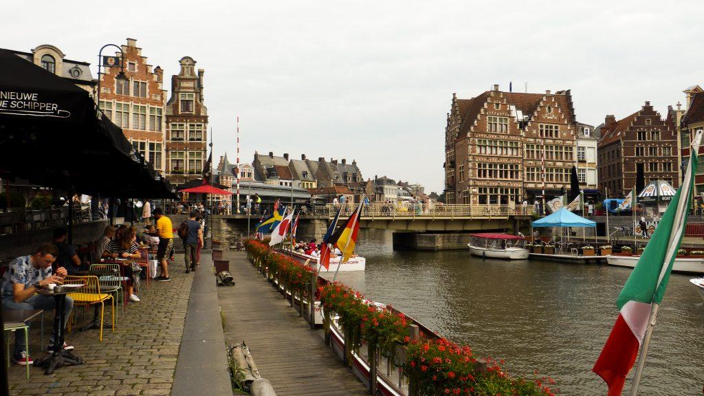 Visiter Gand | Que voir et que faire à Gand ?