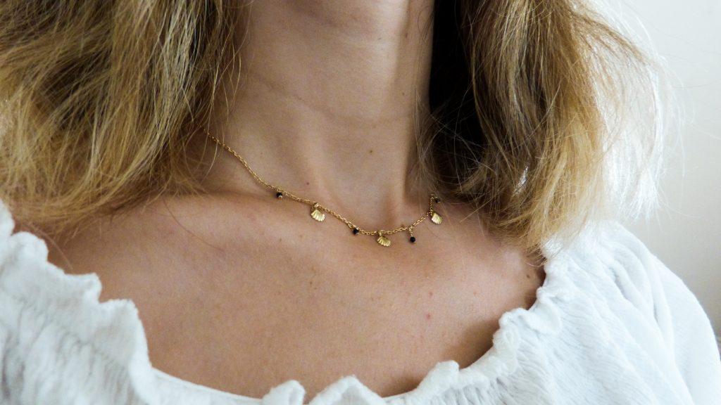 Atelier DYI : fabriquer un collier fait-main
