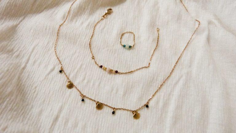 Atelier DIY: créer ses bijoux soi-même