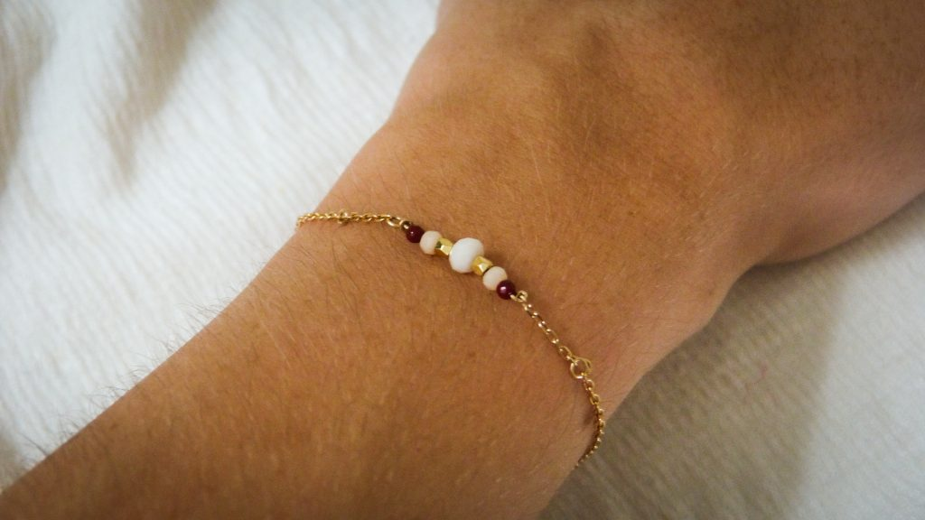 Atelier DIY : créer son bracelet