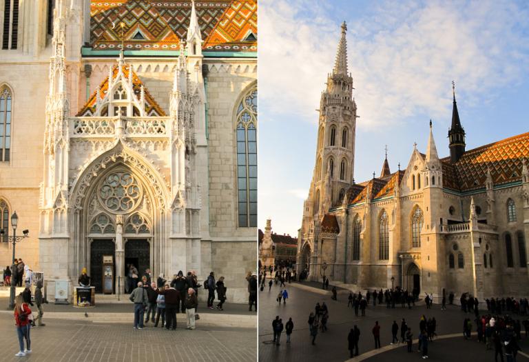 10 coups de cœur pour visiter Budapest