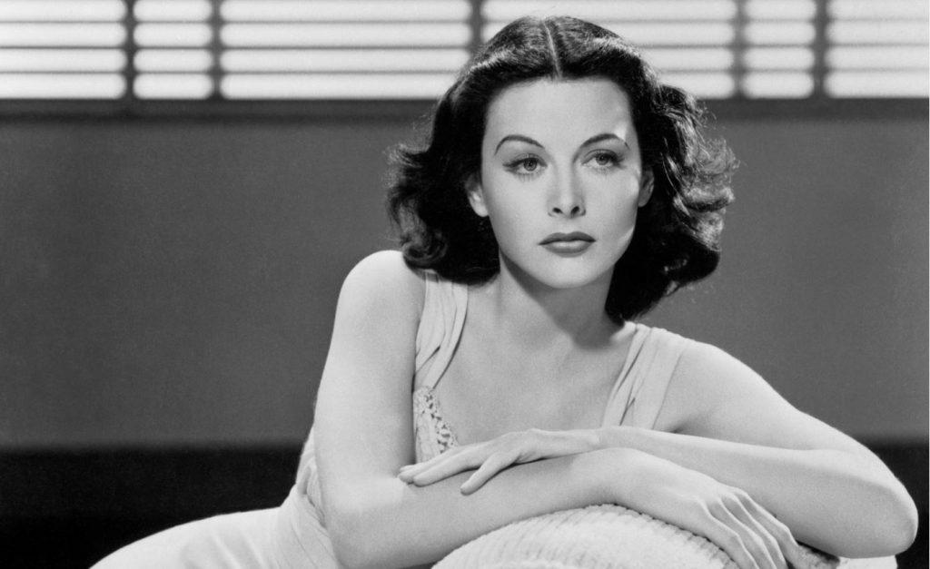 Hedy Lamarr | Favoris Culture Novembre 2020