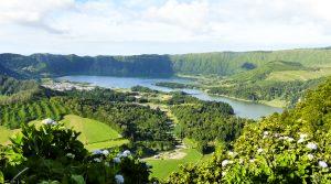 Découvrir les Açores en 30 photos