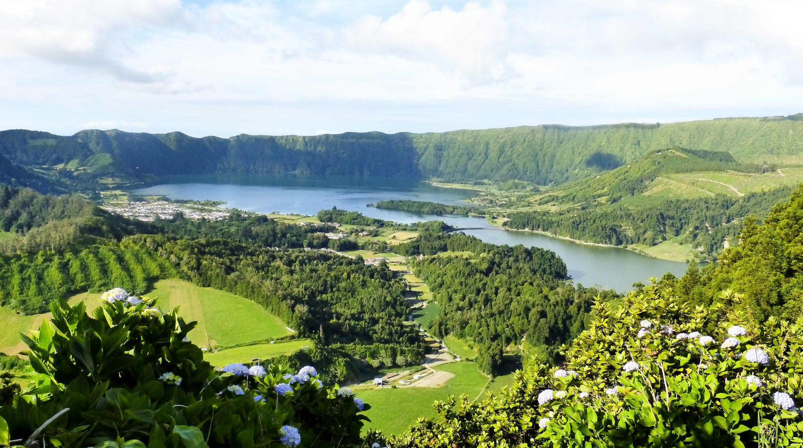 Açores paradis vert 9