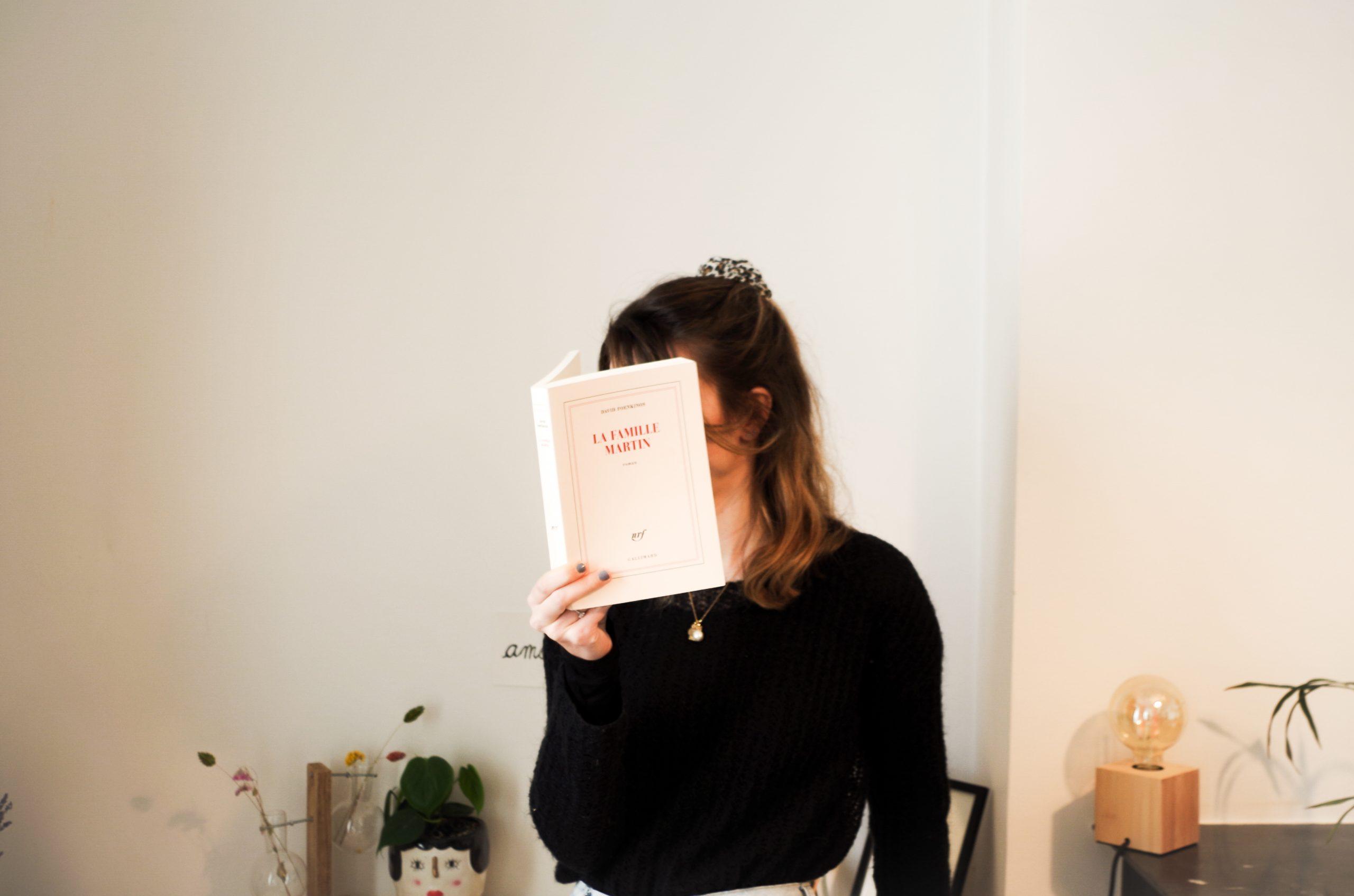 Que lire – 3 idées de livres pour le printemps