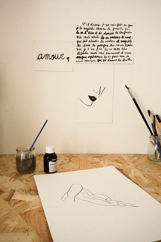 Apprendre l'aquarelle en ligne
