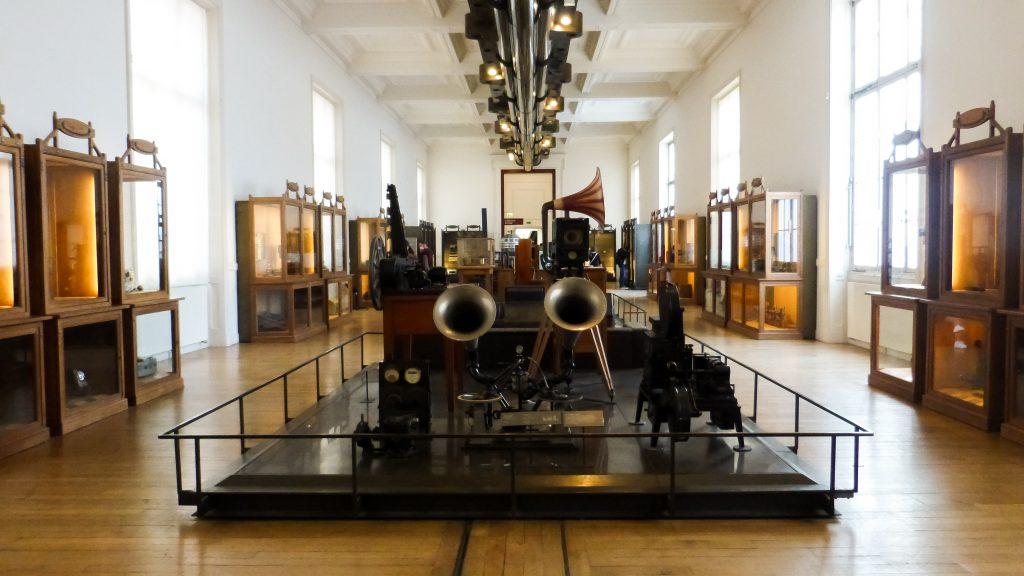 Visiter Musée des Arts et Métiers Paris