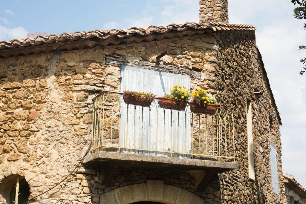 Que voir dans le Vaucluse : Puyméras
