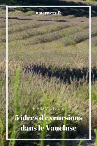 Épingle Pinterest Provence