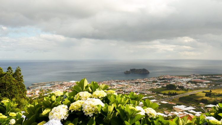 Ermitage Notre Dame de la Paix Açores