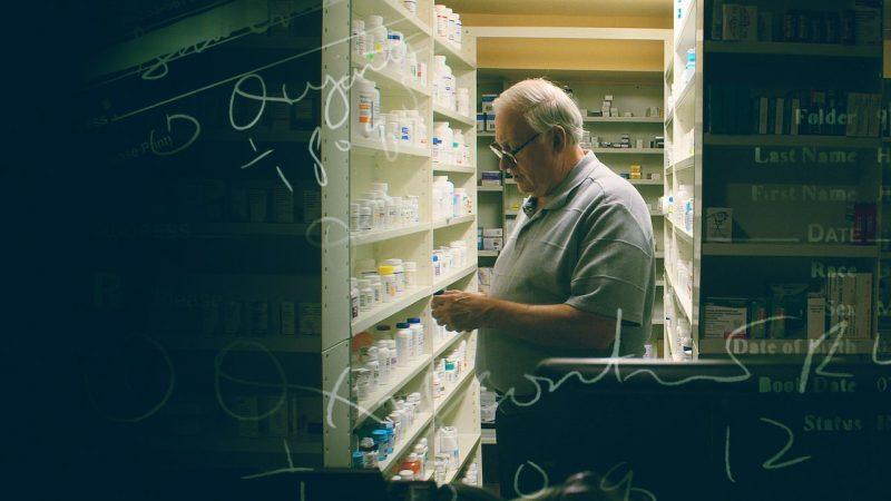 Le pharmacien Mini série Netflix 2