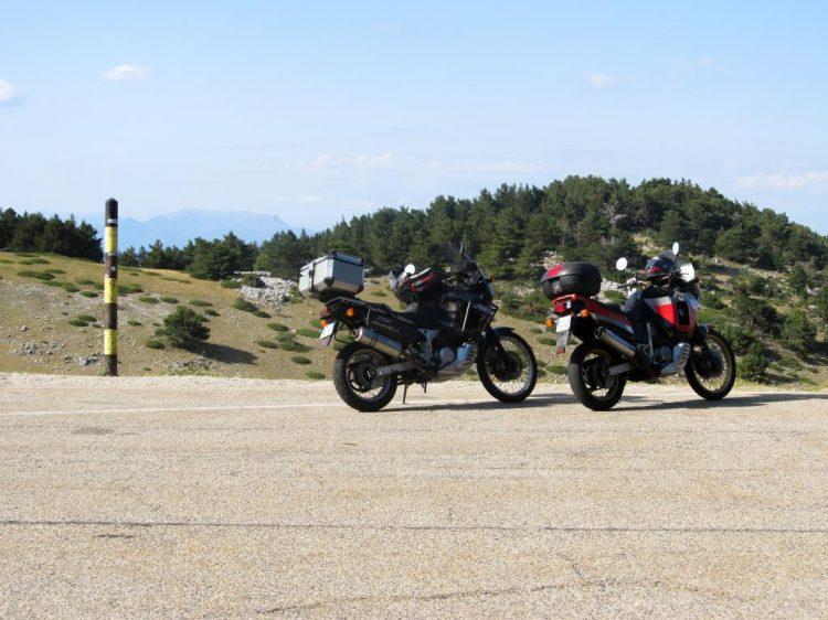 Mont Ventoux : Découvrez dans cet article 5 idées de visite lors de vacances dans le Vaucluse, au nord de la Provence.