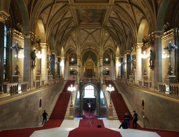 Parlement Budapest 3