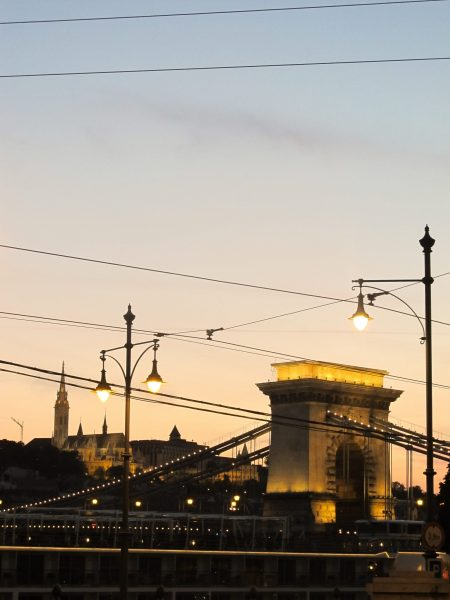Quais Danube coups de cœur Budapest