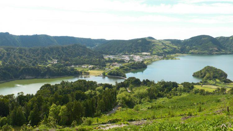Que faire aux Açores | Visiter Sete Cidades